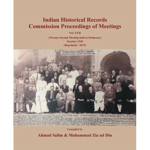Indian Historical Record...