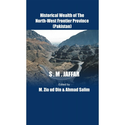 Historical Wealth of N.W.F.P